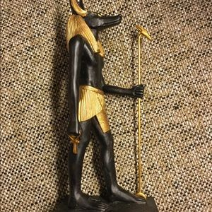 Other - Egyption- Anubis Statue.